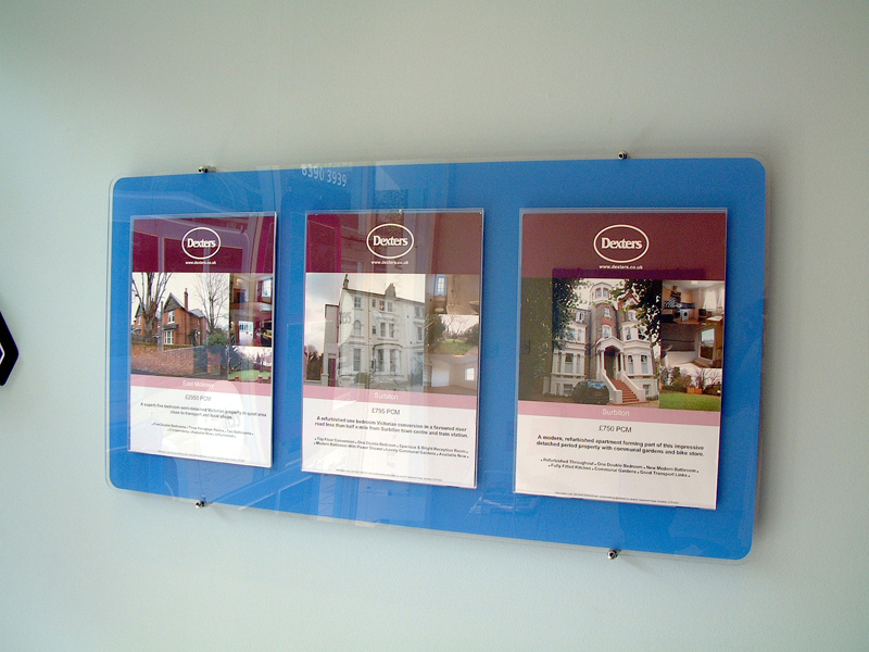 Oad Creative Design Wall Display Interior Displays